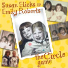 Susan Elicks and Emily Roberts